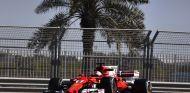 Sebastian Vettel en los test post-temporada 2017 – SoyMotor.com