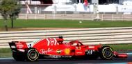 Sebastian Vettel –SoyMotor.com