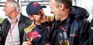 """Tost: """"Vettel es el mejor piloto que he tenido, el que más me ha sorprendido"""" – SoyMotor.com"""
