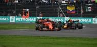 """Vettel, segundo: """"La estrategia podría haber funcionado mejor"""" – SoyMotor.com"""