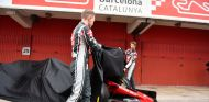 El gris llega al VF-17 de Haas a partir del GP de Mónaco - SoyMotor.com