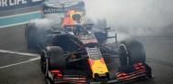 Red Bull en el GP de Abu Dabi F1 2019: Domingo - SoyMotor.com