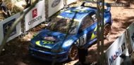 Vídeo: Recreación del Colin McRae Rally con coches Radio Control