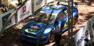 Vídeo: Recreación del Colin McRae Rally con coches Radio Control