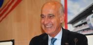 Vicenç Aguilera deja su cargo de presidente del Circuit de Barcelona-Catalunya - SoyMotor.com