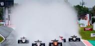 Martins no da opción en la primera carrera de Barcelona; Vidales, 11º - SoyMotor.com