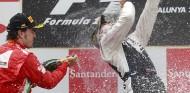 Se cumplen 8 años de la victoria de Maldonado en España - SoyMotor.com