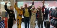 Victoria de Pepe Oriola en las Spa 500 - SoyMotor