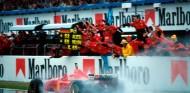 Los 10 mejores momentos de Schumacher según la web de la F1 - SoyMotor.com