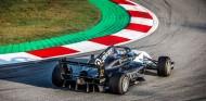 Vidales, cuarto y Martins, más líder de la Fórmula Renault - SoyMotor.com