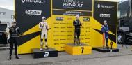 David Vidales, cuarto en la segunda carrera de Zandvoort - SoyMotor.com