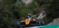 Vidales, a una décima del 'Top 10' en el Día 2 de test en Jerez - SoyMotor.com