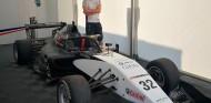 David Vidales debuta con el mejor tiempo en la Fórmula Renault - SoyMotor.com
