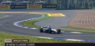 Vídeo: Tráiler del videojuego F1 2018, con detalles principales