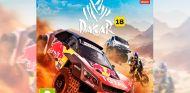 El videojuego del Dakar saldrá a la venta el próximo 11 de septiembre