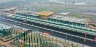 Dudas sobre el GP de Vietnam: aíslan una comuna a 40 kilómetros de Hanói - SoyMotor.com
