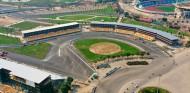 Vietnam aún negocia con la F1 para tener su GP en 2021 - SoyMotor.com