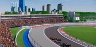 La F1 usará Vietnam para experimentar y mejorar la competición - SoyMotor.com