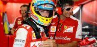 """Villeneuve: """"Alonso ya no es el ojo derecho de Ferrari"""""""