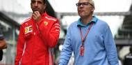"""Villeneuve: """"Vettel no merecía sanción, Ricciardo sí"""" - SoyMotor.com"""