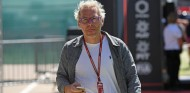 Jacques Villeneuve en Silverstone - SoyMotor.com