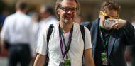 """Villeneuve confirma que ya no es """"bienvenido"""" en Williams - SoyMotor.com"""