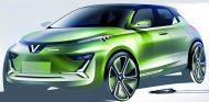 Italdesign diseñará varios modelos para el vietnamita VinFast - SoyMotor.com