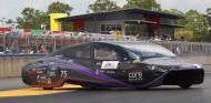 'Violet', el coche con el que se ha logrado el récord - SoyMotor.com