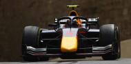 Vips se impone en el caos de la carrera número 100 de Fórmula 2 - SoyMotor.com