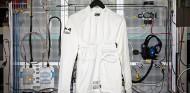 La FIA homologa el sistema VISM: ropa biométrica para los pilotos - SoyMotor.com
