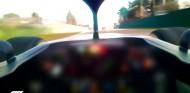 VÍDEO: la cámara de Tsunoda que te hará odiar todas las demás onboard - SoyMotor.com