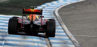 Vista trasera del RB12 de Daniel Ricciardo en Hockenheim - LaF1