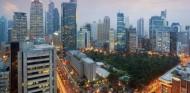 Vista aérea de la ciudad de Manila – SoyMotor.com