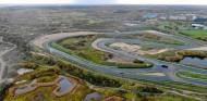 En Zandvoort no temen por su GP a pesar de los últimos cambios en el calendario - SoyMotor.com