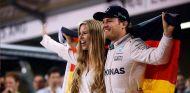 Nico y Vivian Rosberg esperan a su segundo hijo - SoyMotor.com