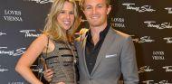 Vivian Sibold y Nico Rosberg - LaF1