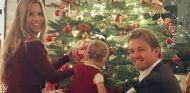 """Rosberg: """"Mi hija sabía que no podía molestarme"""" - SoyMotor.com"""