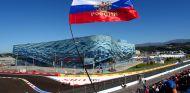 Sochi aumenta su seguridad ante la visita de Vladimir Putin - LaF1.es
