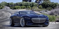 Vision Mercedes-Maybach 6 Cabriolet - SoyMotor.com
