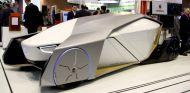 Telefónica y Vodafone presentan sus coches conectados del futuro - SoyMotor.com