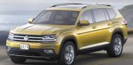Volkswagen Atlas, coche al que sustituirá el ID.8 - SoyMotor.com