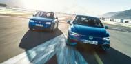Volkswagen Golf R and Volkswagen Golf R32 - SoyMotor.com