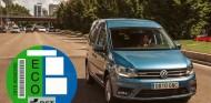 Volkswagen Caddy GNC: practicidad Eco a buen coste - SoyMotor.com