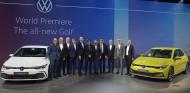 Presentación del Volkswagen Golf 8 - SoyMotor.com