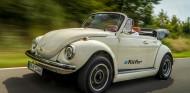 Volkswagen e-Beetle: nueva vida eléctrica para los viejos escarabajos - SoyMotor.com