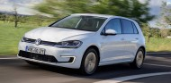 Volkswagen e-Golf - SoyMotor.com