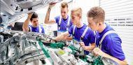 Los universitarios lo tienen claro: quieren trabajar en Volkswagen - SoyMotor.com