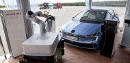 El Volkswagen Golf 8 tiene un sólido futuro eléctrico por delante - SoyMotor