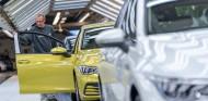 Producción del Volkswagen Golf 8 - SoyMotor.com