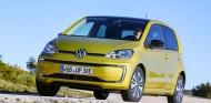 Volkswagen e-Up! - SoyMotor.com